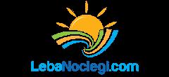 Baza noclegowa Lebanoclegi.com - Łeba noclegi