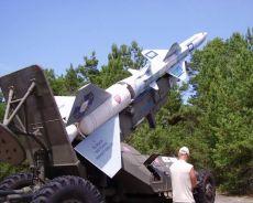 Wyrzutnia rakiet
