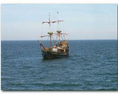 Rejsy wycieczkowe po morzu i jeziorze