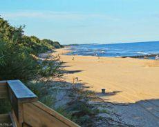Zdjęcie dla Najlepsze miejsca na urlop w Polsce - morze