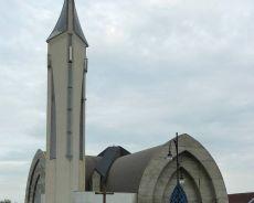Zdjęcie dla Kościoły w Łebie