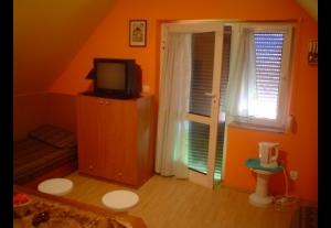 Niezależny pokój w centrum Łeby-34