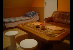 Niezależny pokój w centrum Łeby-37