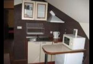 Samodzielne mieszkanie - Apartament-15