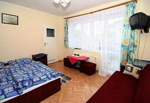 Pokoje gościnne Fregata-176
