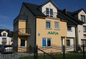 Pokoje gościnne Awia-169