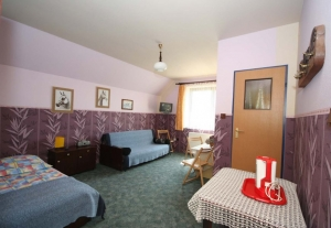 Pokoje gościnne Mariola-116