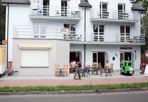 Zdjęcie dla Venezia Caffe