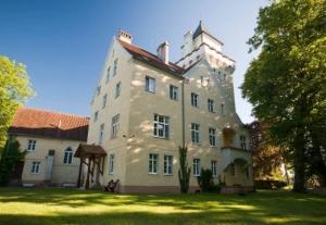 Zdjęcie dla Zamek Nowęcin