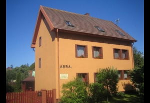 Dom Gościnny Abra-404