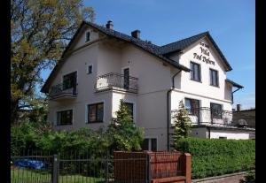 Villa pod dębem-121
