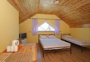 Pokoje gościnne Laba -185