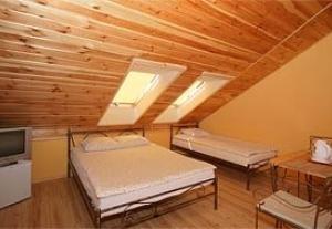 Pokoje gościnne Laba -186