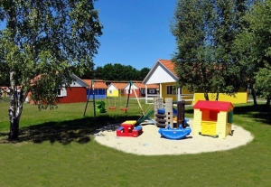 Holiday Park Kacze Stawy Łeba-394