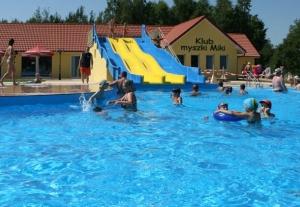 Holiday Park Kacze Stawy Łeba-395