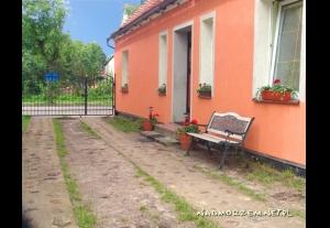 Domki letniskowe i pokoje gościnne Graza-355