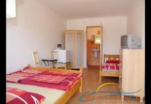 Domki letniskowe i pokoje gościnne Graza-356