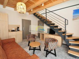 Apartamenty COSTA LANKA-501